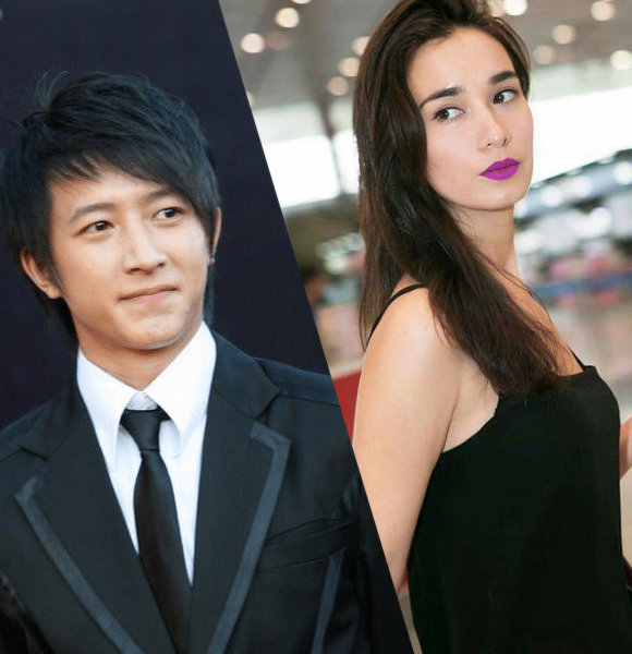 Celina Jade On Getting Married! Competing With Husband - Of Future