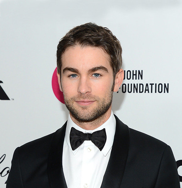 Chace Crawford Has Wife Or Casually Dating Girlfriend? Explicit Details