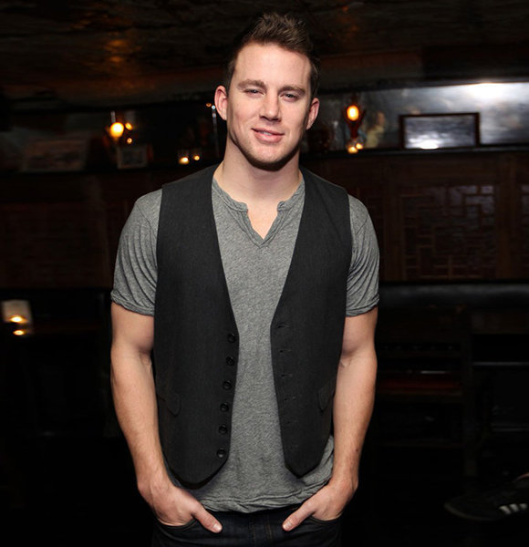 Channing tatum is dating after divorce with wife meet his new love channing tatum is dating after divorce with wife meet his new love jessie j m4hsunfo