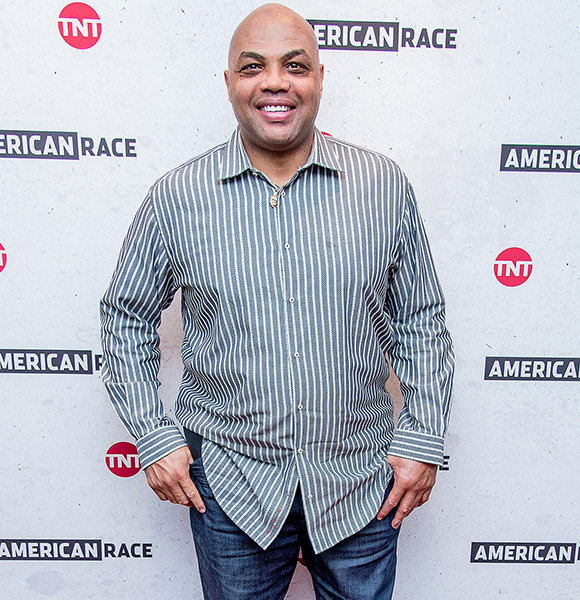 Charles Barkley Married, Wife, Daughter