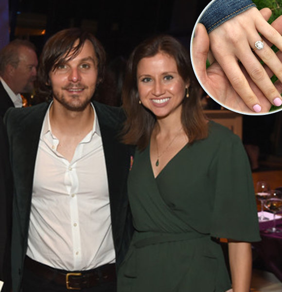 Charlie Worsham Engaged-To-Get-Married! Gushes Over Girlfriend