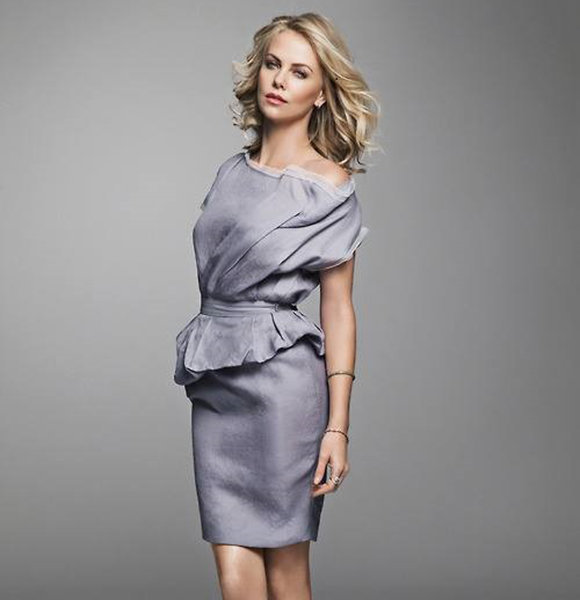 Charlize Theron Married, Kids, Lesbian, Family