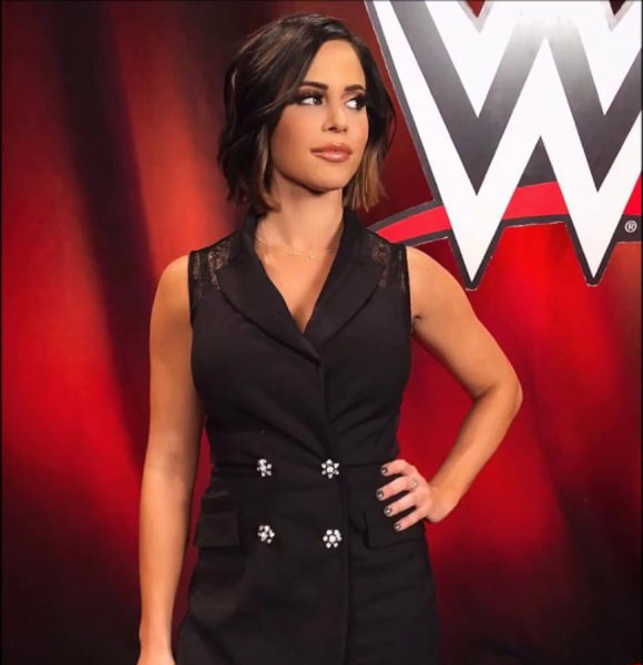 Charly Caruso Married, Husband, Dating, Age