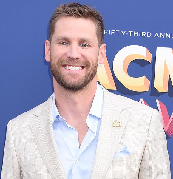 Chase Rice Wife, Girlfriend, Family