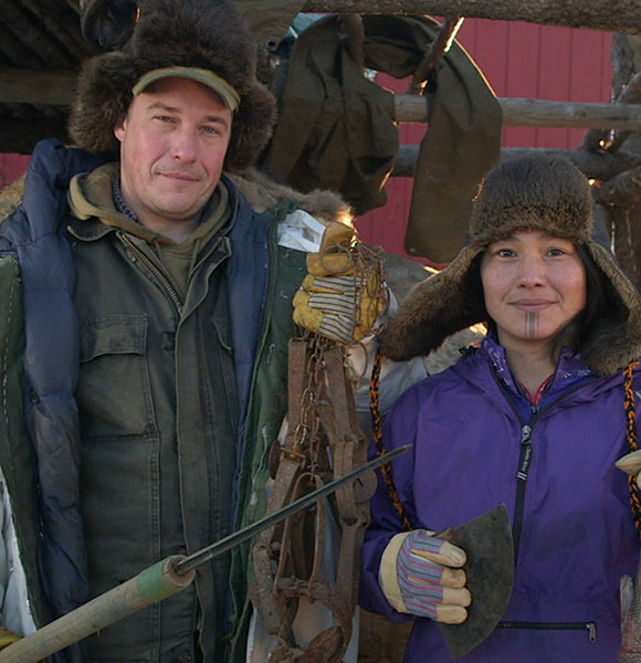Chip Hailstone In Jail Sentence By Court; Life Below Zero Now Behind Bars?