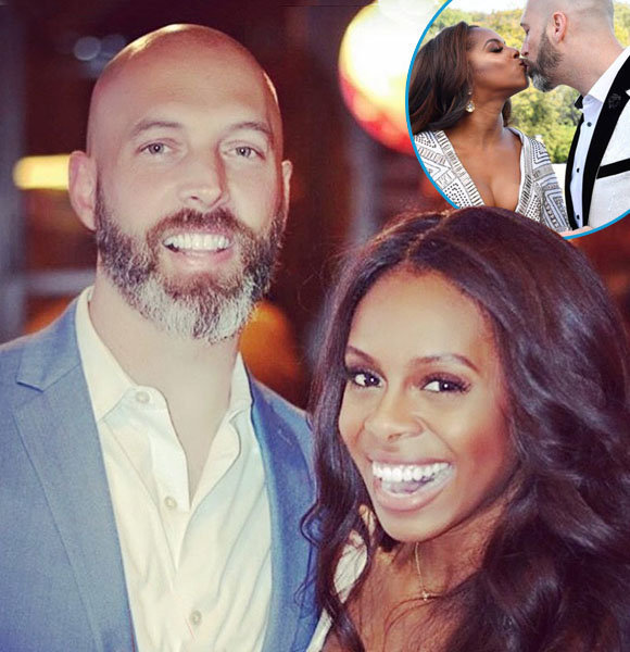 Chris Bassett Gets Married! Wife Of Age 31 Is A 'Real Housewives' Star