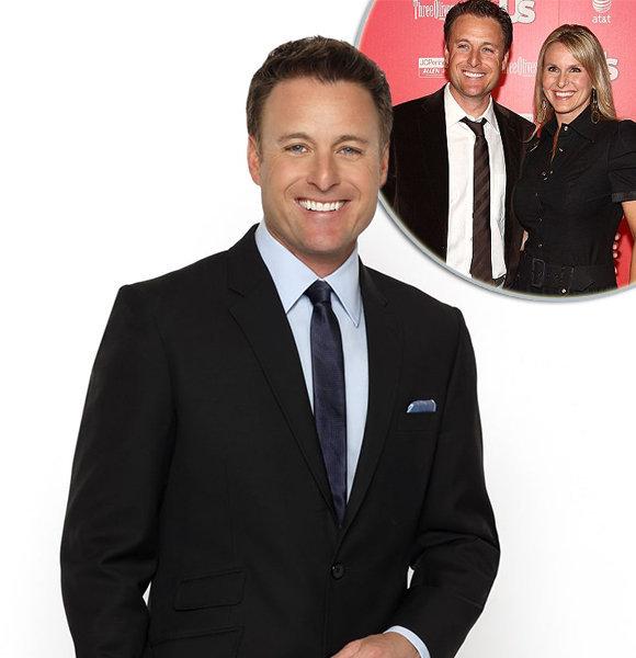 Chris Harrison Ends Married Life In Divorce - Bachelor Host Is Bachelor Himself