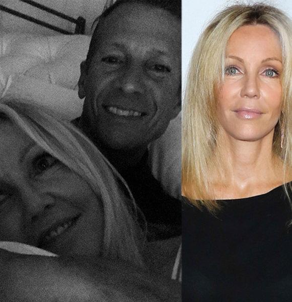 Chris Heisser Boyfriend, Personal Life, Family