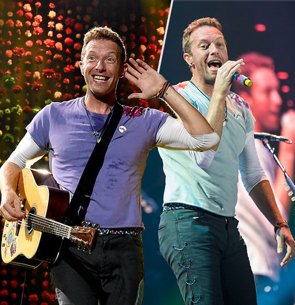 Who Is Chris Martin Girlfriend Now? His Dating Life Details