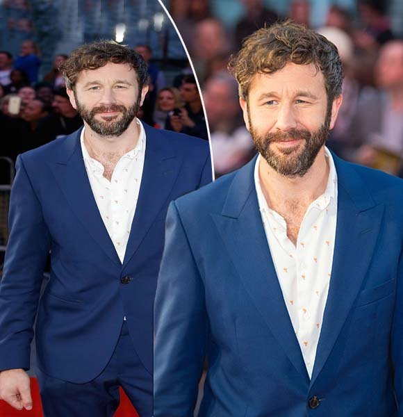 Chris O'Dowd Married Life With Wife, Details On Children & Net Worth