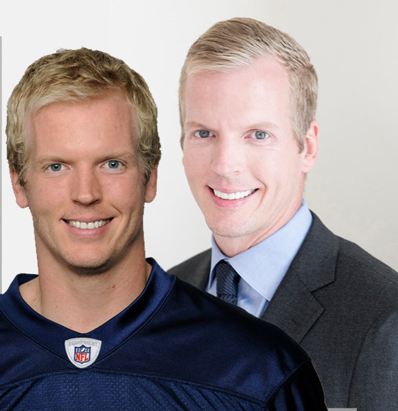 Chris Simms: Who Is He? How Much Is His Career Earnings?