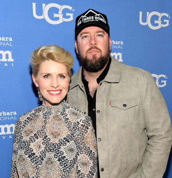 Chris Sullivan & Wife: Quirky Side To Married Life, Awards & More