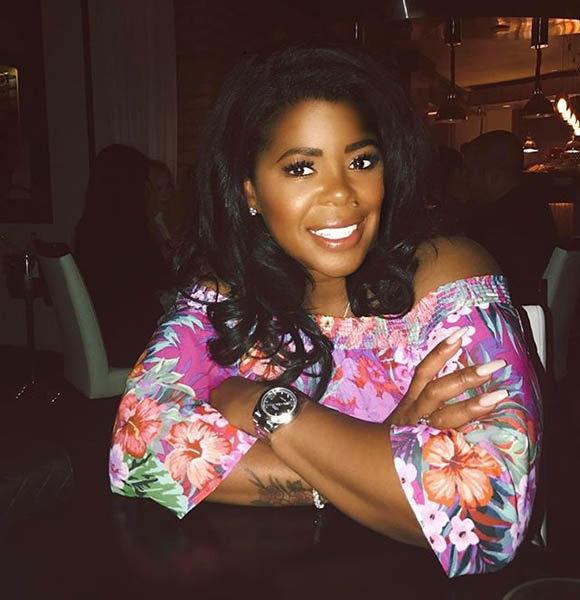 Chrissy Jones Bio, Age, Married, Net Worth