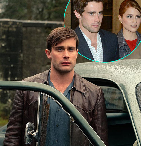 Christian Cooke's Girlfriend Will Be Luckiest; If He Isn't Dating Already Or Is Gay