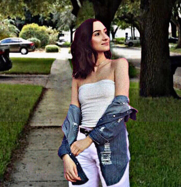 Christina Marie Harris Wiki, Age, Boyfriend, Family
