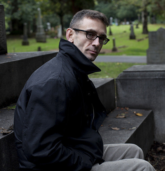 Chuck Palahniuk, Gay Partner That None Know About | 56 Y.Old's Mystery