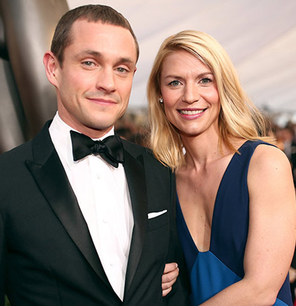 Claire Danes Is Pregnant! Expecting Baby No. 2 With Husband Hugh Dancy