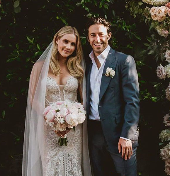 Claire Holt Married: Husband Bliss, Second Wedding Serving