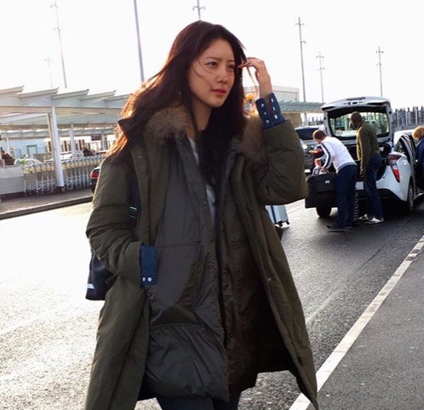 Claudia Kim From Avengers Dating? Boyfriend To Parents