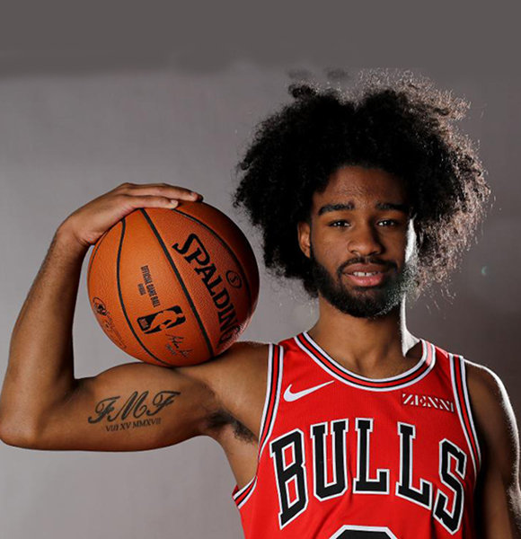 Coby White Dating, Gay, Family, hair