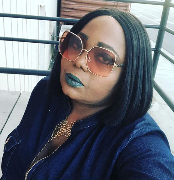 Comedian Cocoa Brown Doesn't Need Husband! Opens Up On Family & Weight Loss