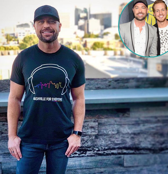 Cody Alan, Age 32 & Boyfriend Engaged To Get Married   Gay Transition