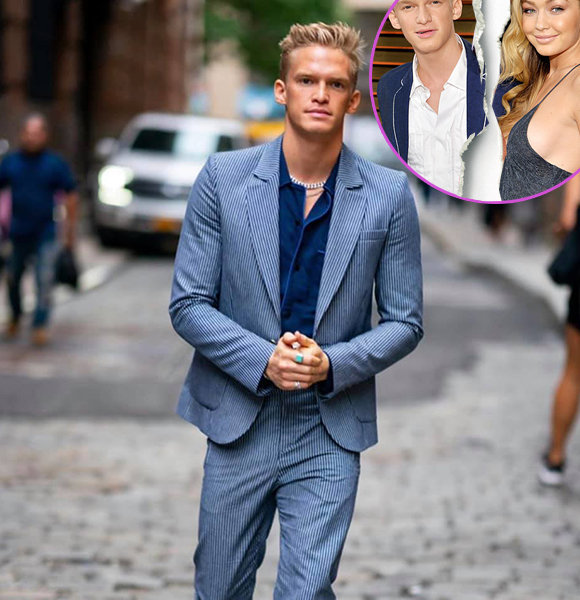 Cody Simpson Girlfriend, Sister, Gay, Now