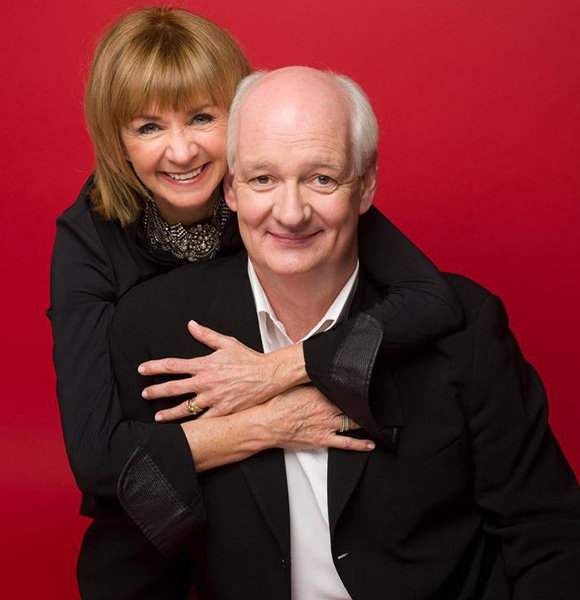 Colin Mochrie & Wife On Trans Daughter & The Backlash - Family Struggle