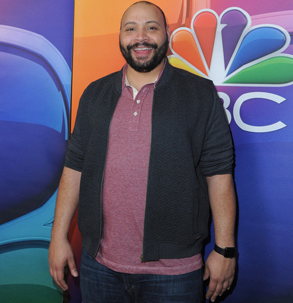 Colton Dunn Parents, Wife, Net Worth