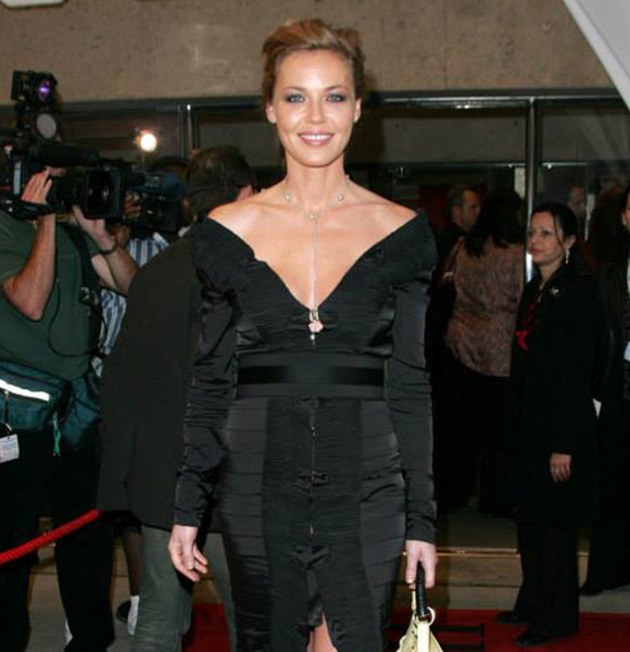 Is Connie Nielsen Married? Husband, Age