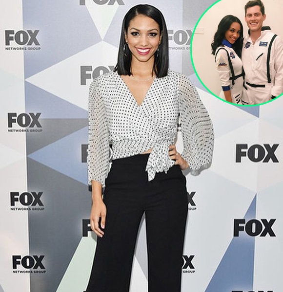 LA Model Corinne Foxx Wiki: From Father & Mother Details To Boyfriend & Romantic Moments