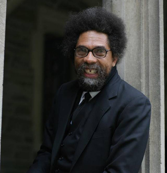 Race Matters' Author Cornel West Wife Rift; Education, Net Worth & Facts