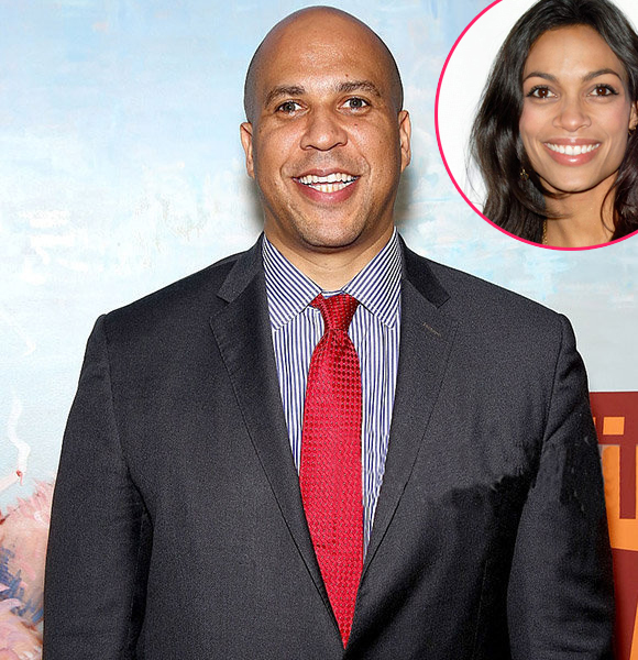 Is U.S Senator Cory Booker Gay? Married/Girlfriend Detail ...