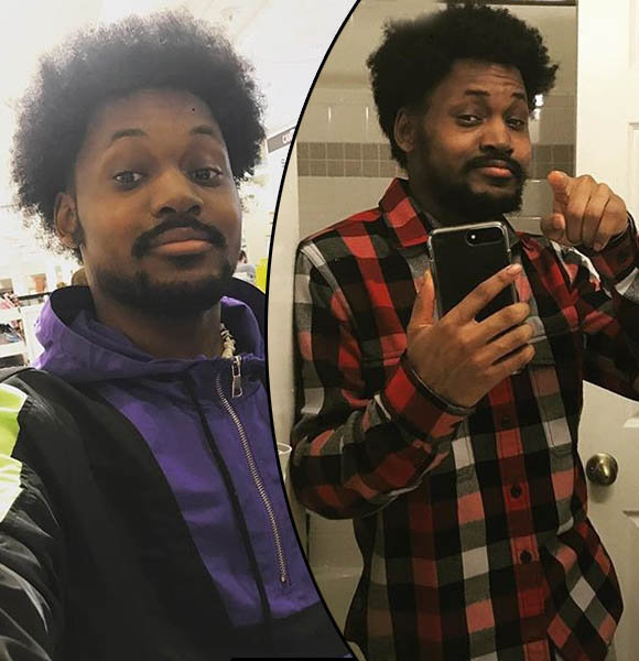 What's Youtuber CoryxKenshin Real Name? Is He Married?