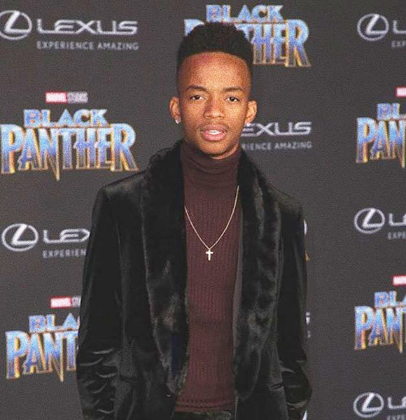 Is Coy Stewart Gay At Age 20? Personal Details Reflect 'Agents of S.H.I.E.L.D' Actor's Status