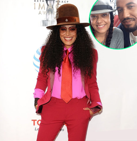 Cree Summer Gushes Over Keeper Husband Kids Are Add Ons To Happiness See more of karen malina white on facebook. cree summer gushes over keeper husband