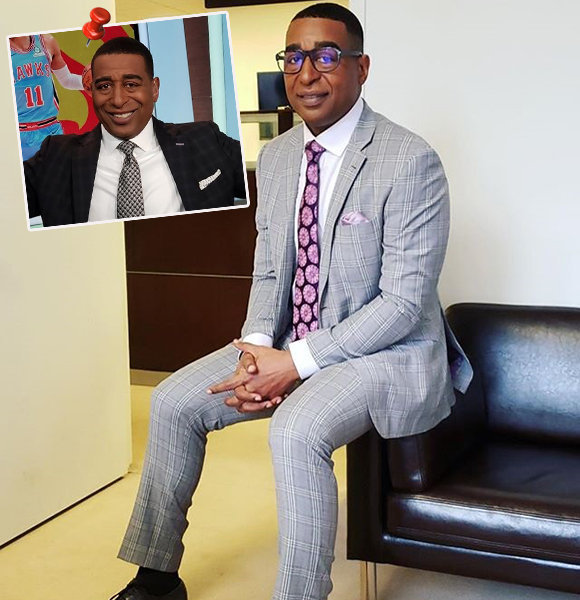 Find Out Why Fox Sports Fired Cris Carter | Plus, His Personal Life Details