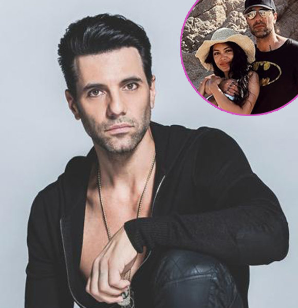 Criss Angel Married Life With Wife | Son, Net Worth, Tour