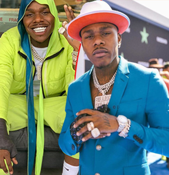Who Is DaBaby's Baby Mama? Children & Net Worth Details