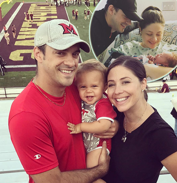 Big Brother's Dan Gheesling And Wife Welcome Newborn Baby – Happiness Fall!