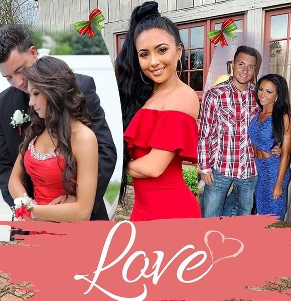 Is Ashley Nocera Dating? Boyfriend, Baby, Family, Net Worth