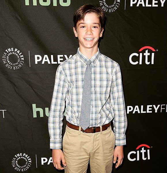Daniel DiMaggio Wiki: TV Shows Young Age Star's Parents, Siblings & Facts