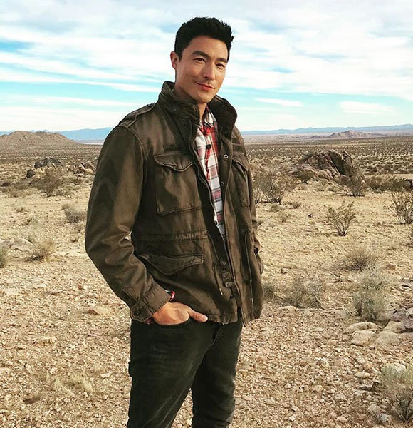 Daniel Henney Thoughts On Getting Married, Ideal Wife & Dating Talks