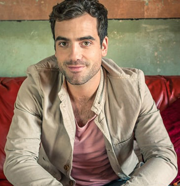 Daniel Ings Married To Partner In Crime? Lovesick Actor's Status With Girlfriend