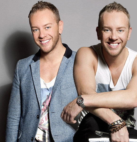 Who Is Daniel Whiston Wife? Relationship Details Of Dancing On Ice's Star