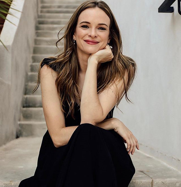 Danielle Panabaker Pregnant, Baby, Husband, Height