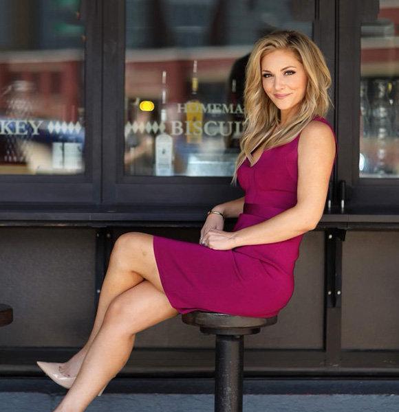 Danielle Trotta Married, New Job, Net Worth