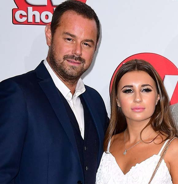 Danny Dyer Wife, Children, Real Name & Net Worth Details