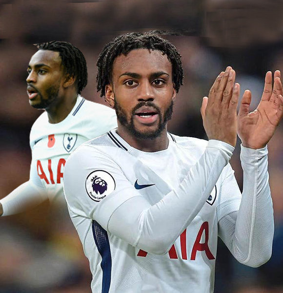 Is Danny Rose Dating? Girlfriend, Brother, Family