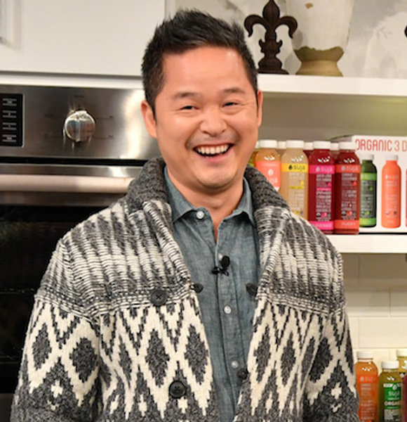 Author & Host Danny Seo's Obscure Married & Wife Details Raise Question; A Gay Man?